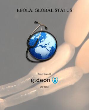 Ebola: Global Status